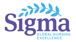 Sigma's Logo